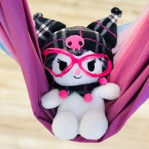 Tokidoki Evil 👿 Jester Kitty